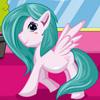 Süßes Pony Tagespflege Spiel