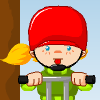 Pogo Challenge game