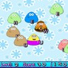 Pou Typing game