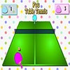Pou Table Tennis game