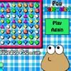 Pou Bejeweled juego
