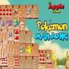 Pokemon Mahjong oyunu