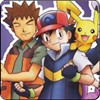 Pokemon platinum spel