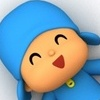 Pocoyo and Friends game