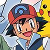 Pokemon Coloring spel