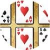 игра Покер квадратных