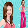 Pop Superstar Miley Cyrus game