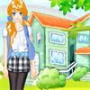 Posy Teens - Vivians Cute Pets game