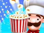 Popcorn Burst game