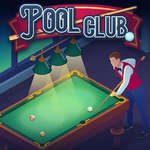 Pool Club spel