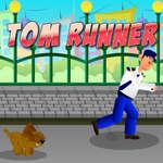 Rendőrségi Runner játék