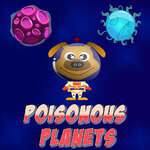 Poisonous Planets game