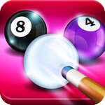 Pool 8 Ball Mania game