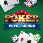 Poker with Friends game