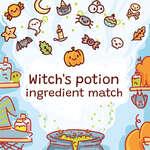 Potion Ingredient Match game