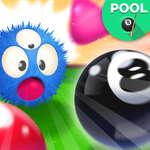 Pool 8 Spiel