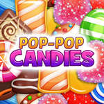 Pop Pop Candies oyunu