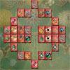Mahjong de pierres précieuses jeu