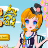 Prinses Tea Time spel