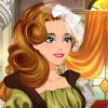 игра Принцесса макияж красоты