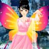 игра Принцесса фея