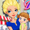 Princess et Royal Baby jeu