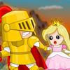 Rescate de la princesa juego