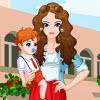 Prinzessin und Prinz Georg Spiel