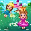Hechizos de belleza de princesa juego