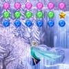Princezná Elsa Bounce hra