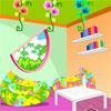 Princess Room Decor - entergames netto spel