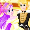 Princesss Dance Party game