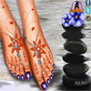 Pretty Feet Makeover game