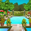 Princess Garden game