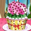 Hübsche Cupcake Maker Spiel