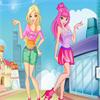 Mooie mode meisjes spel