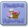 Profesör Fizzwizzle oyunu