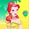 Hübsche Prinzessin Diana Spiel