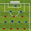 Premiere League tafelvoetbal spel