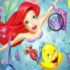 Princess Ariel Hidden Stars game