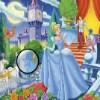 Prinzessin Cinderella versteckte Stars Spiel