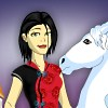 Princess Pegasus DressUp game