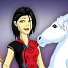 Prenses Pegasus DressUp oyunu