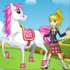 Pretty Girl Pretty Pony jeu