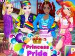 Princess Pride Day game