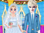 Prinses Wedding Planner spel