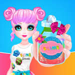 Princess Slime Factory jeu