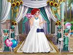 Prenses Gelinlik Giydir oyunu