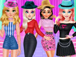 Princess K POP Fashion Style juego