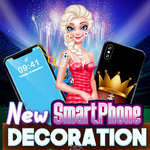 Princess decorare telefon joc